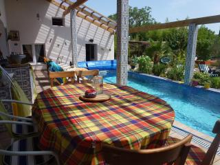 Nice House with Internet Access and Hot Tub - Canet vacation rentals
