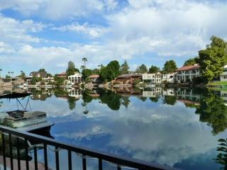 Summer Special Pricing-Waterfront- PHX, Scottsdale, ASU-Private Room/Bath & More - Tempe vacation rentals
