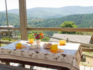 Gite confort au coeur des Cévennes proche du tarn - Le Pont-de-Montvert vacation rentals