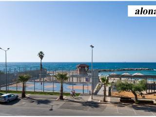 Beautiful 1 bedroom Condo in Haifa - Haifa vacation rentals