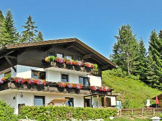 Panorama-Apartment Isser with best views Seefeld - Seefeld vacation rentals