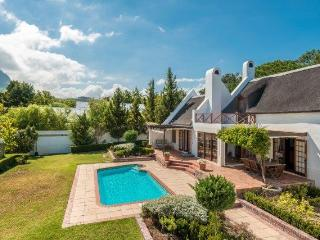 The Thatched House - Somerset West vacation rentals