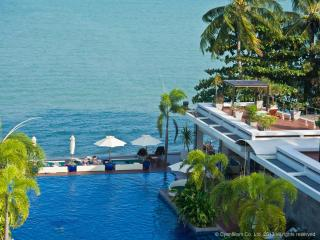 NAKA - Sea View Large 2 bedroom luxury apartment - Rawai vacation rentals