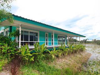 SareeLagoonVilla chalet twobedroms - Koh Samui vacation rentals