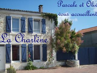 Nice House with Internet Access and Central Heating - Saint Laurent de la Pree vacation rentals