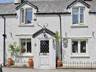 Traditional Lakeland Cottage located South Lakes - Ulverston vacation rentals