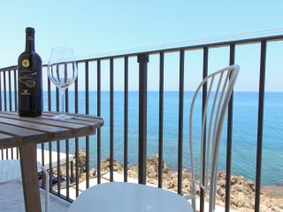 Stunning central apartment with amazing sea view - Cefalu vacation rentals