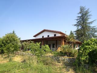 Agriturismo Torre Cocciani - Cosenza vacation rentals