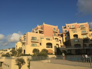 Appartement - complexe luxueux TAS SELLUM - Mellieha vacation rentals