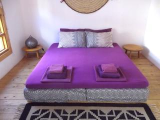 Bright & Colorful garden Studio - Eilat vacation rentals