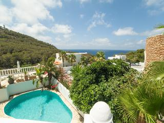 Perfect Villa with Internet Access and Central Heating - Cala Vadella vacation rentals