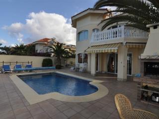 Villa first line ocean in Los Cristianos - Arona vacation rentals