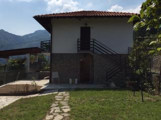 Villetta vista lago con ampio giardino - Schignano vacation rentals