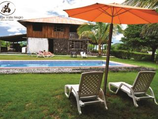 Eco Lodge Valle Negro - Puerto Villamil vacation rentals
