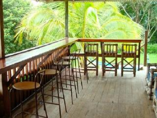 Nice B&B with Deck and Parking - Puerto Villamil vacation rentals