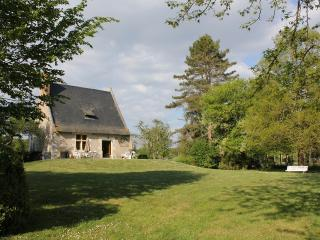 Nice Gite with Internet Access and Boat Available - Langeais vacation rentals