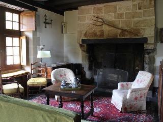 Cozy 2 bedroom Gite in Langeais - Langeais vacation rentals