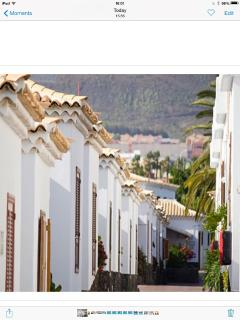 1 bedroom Apartment with Short Breaks Allowed in Golf del Sur - Golf del Sur vacation rentals