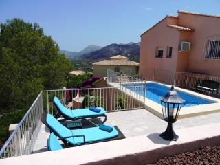 Casa Sofia Luxury Vacation Villa with Private Pool and Spectacular Views - Pego vacation rentals
