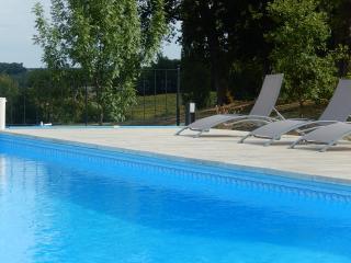 Comfortable 1 bedroom Gite in Villereal with Internet Access - Villereal vacation rentals