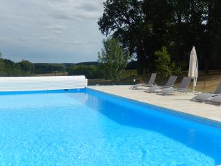 Stylish gite for two near Villereal - Villereal vacation rentals