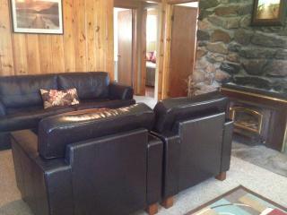 Chalkley's Sandy Bay Fireside Cottage #3 - Callander vacation rentals