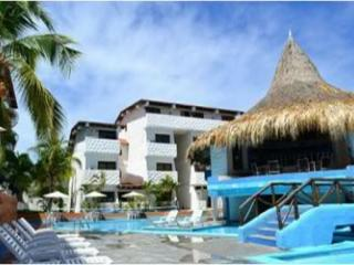 Venezuela Margarita Island holiday apartment - Playa el Agua vacation rentals