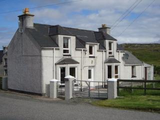 Rachans Crofthouse - Breasclete vacation rentals