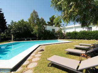 """Angelbay Bungalows """"Asterias"""" by the seaside - Agia Triada vacation rentals"""