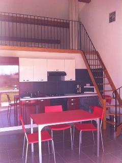 le clos de Perrot - Saint-Martin-de-Crau vacation rentals