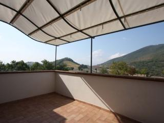 Frasassi Caves with swimming pool and terrace - Genga vacation rentals