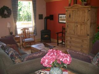 Timberline Chalet at Mt Rainier National Park! - Packwood vacation rentals