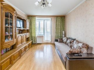 Nice Condo with Internet Access and Wireless Internet - Saint Petersburg vacation rentals