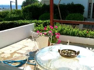 Cottage 100 m. from the sandy beach in Saronida. - Saronida vacation rentals