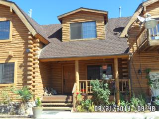 Luxury Vacation Loghome - Frazier Park vacation rentals
