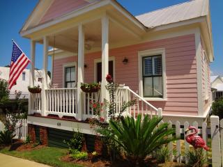 Bright Cottage with Deck and Internet Access - Pike Road vacation rentals