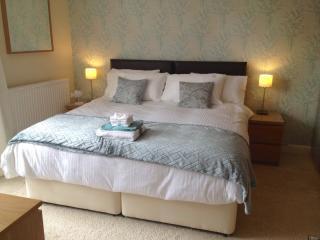North Berwick | Luxury 1 Bedroom Apartment - North Berwick vacation rentals