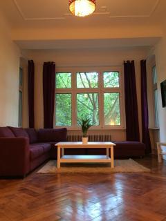 3 Bedroom Apartment in the Heart of Berlin!!! - Berlin vacation rentals