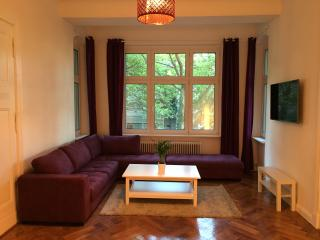 3 Bedroom Apartment in the Heart of Berlin!!! - Berlin vacation rentals