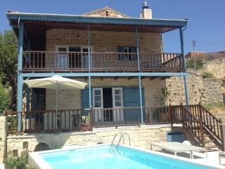 Luxurious House with stunning views, private pool - Vouni vacation rentals