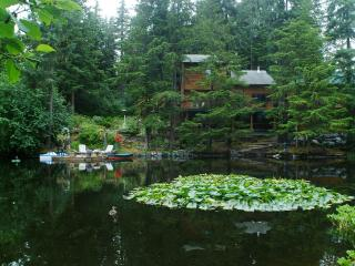 Pearson's Pond Luxury Inn and Adventure Spa - Juneau vacation rentals