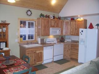 The Alpine Chalet at Mt Rainer National Park! - Packwood vacation rentals