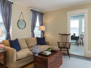 Historic harbor area apartment - Marblehead vacation rentals