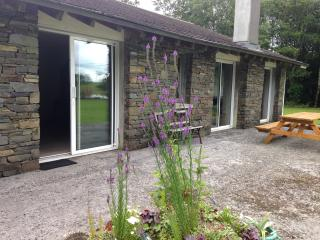 """The Long House"" near Cong Village on Lough Corrib - Cong vacation rentals"