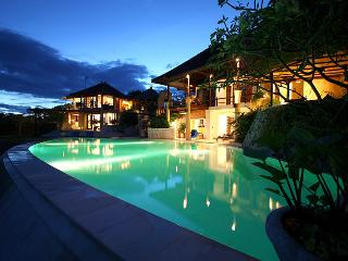 Huge Luxury Villa Margaret with Indian Ocean View - Nusa Dua vacation rentals