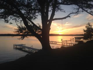 Comfortable Family Ranch on East Torch Lake - Alden vacation rentals