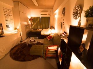5min walk Shinjuku Sta! Cozy,Convenience flat! SL5 - Shibuya vacation rentals