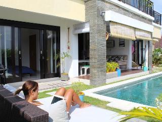 Luxurious private Villa in central Seminyak Bali - Seminyak vacation rentals