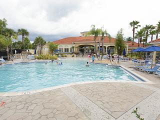 Palm Heaven Villa, Relaxing Family Getaway in Kissimmee - Kissimmee vacation rentals