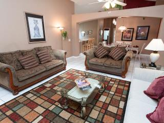Mufasa's Pride - Military / Police / Fire Special - Kissimmee vacation rentals